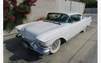 1957 Cadillac De Ville Sedan for sale 101241974